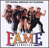 American Cast Recording Album cover